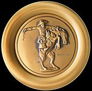 Bronze Store - Bronze Plate