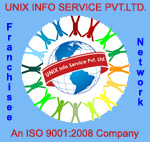 FRANCHISEE OF UNIX INFO SERVICES AT FREE OF COST*