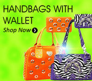 Buy ladies handbags and other fashion accessory