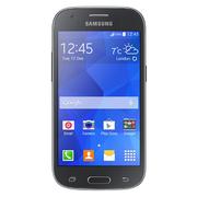 Samsung-Galaxy Ace4 (Silver-66897)