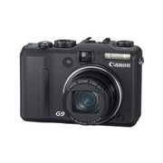 Canon PowerShot G9 12.1MP Digital Camera with 6x Optical Image Stabili