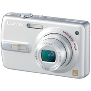 Lumix DMC-FZ30K 8MP