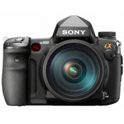 Sony Alpha DSLRA850 24.6MP Digital SLR Camera (Body Only)