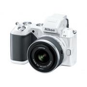 Nikon V2 kit (10-30mm , 30-110mm)