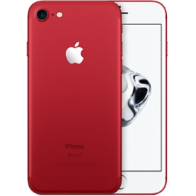 Apple iPhone 7 Red 128GB Smartphone - All carriers
