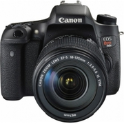Canon - EOS 7D Mark II DSLR Camera with EF-S 1