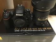 Nikon D750-Nikon D4-Canon 5D Mark III